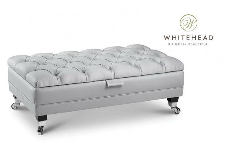 Whitehead Designs Escabel Pufs y taburetes Asientos & Sofás  |