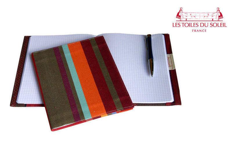 Les Toiles Du Soleil Cuaderno Papelería Papelería - Accesorios de oficina  |