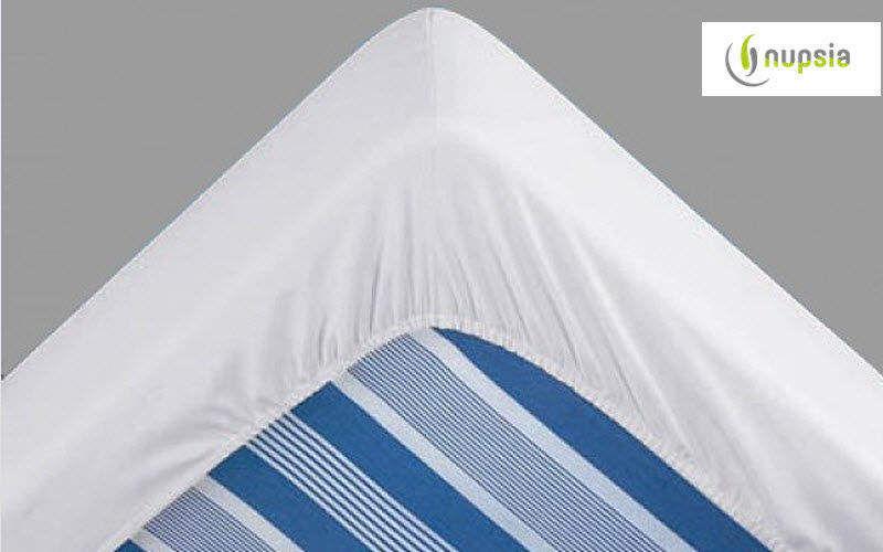 NUPSIA Protección para colchón Protectores de cama Ropa de Casa  |
