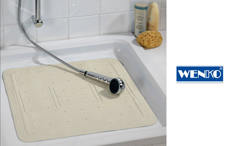 Wenko Alfombra de ducha Ropa de baño & juegos de toallas Baño Sanitarios  |