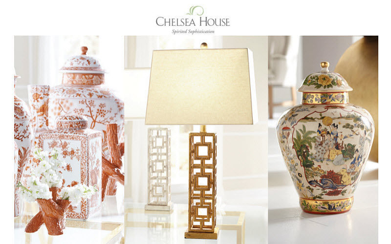Chelsea House  |