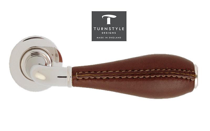 Turnstyle Designs Picaporte Manillas para puertas Puertas y Ventanas  |