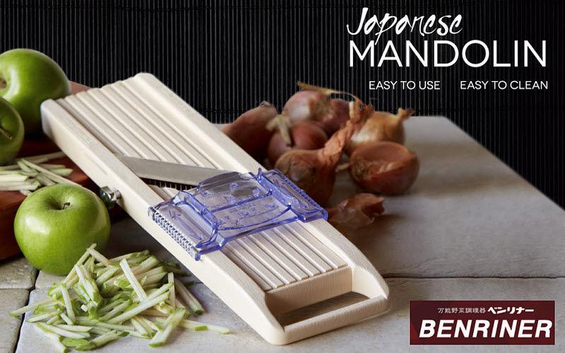 BENRINER Mandolina Ralladores Cocina Accesorios  |