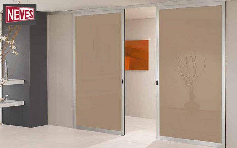 Neves Panel separador de habitaciiones Cortinas Tejidos Cortinas Pasamanería  |