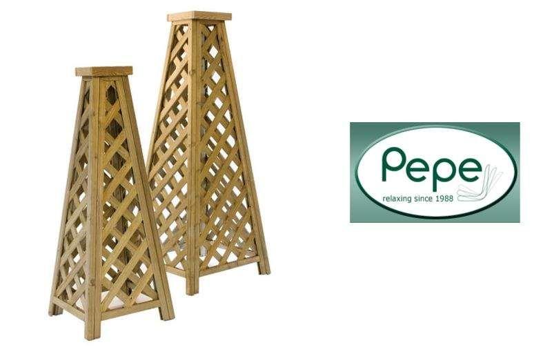 Pepe Garden Furniture Obelisco de Jardín Ornamentos de exterior Jardín Diverso  |