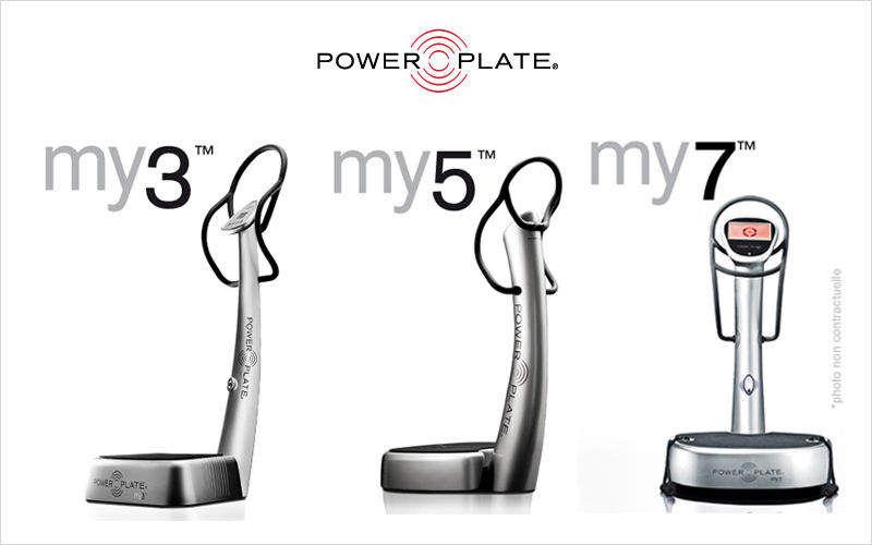 POWER PLATE Power Plate Aparatos de musculación Fitness  |