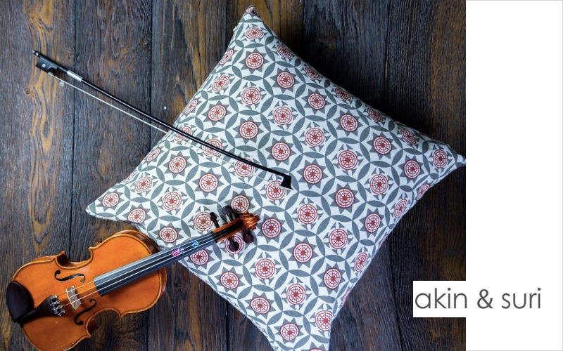 AKIN & SURI Cojín cuadrado Cojines, almohadas & fundas de almohada Ropa de Casa  |