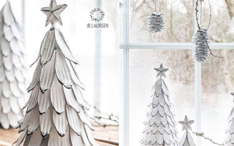 IB Laursen Decoración de árbol de Navidad Decoración y motivos navideños Navidad y Fiestas   