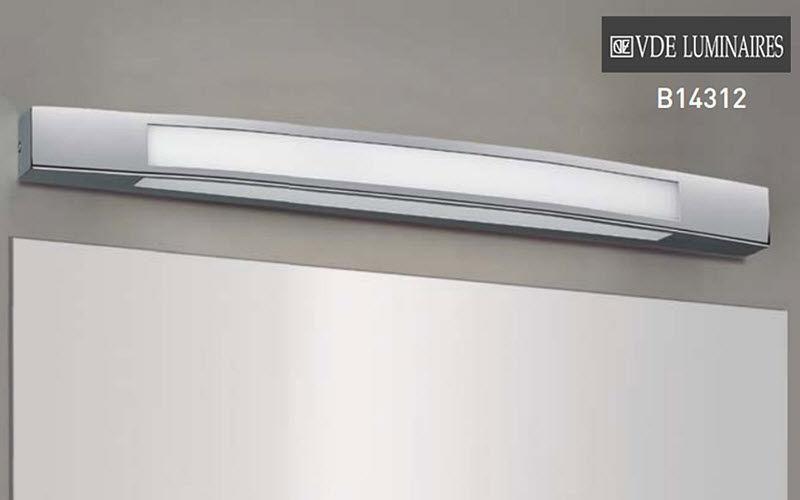 VDE LUMINAIRES Aplique de cuarto de baño Lámparas y focos de interior Iluminación Interior  |