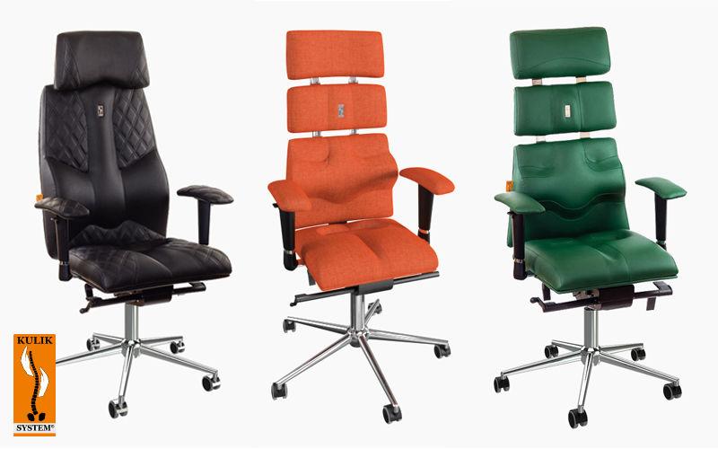 KULIK SYSTEM Sillón de escritorio Sillas de oficina Despacho  |