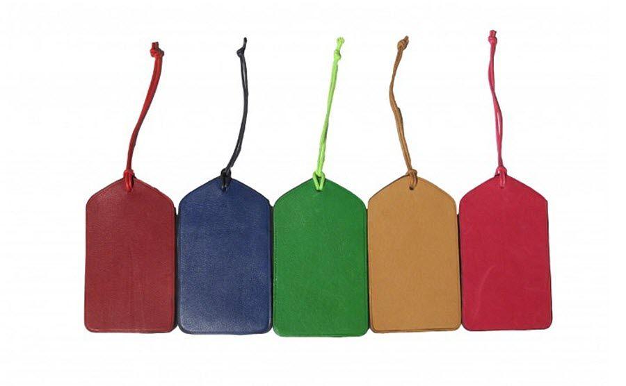 ABRACADABRA STORE Etiqueta de maleta Bolsos, maletines & bolsas de mano Mas allá de la decoración  |