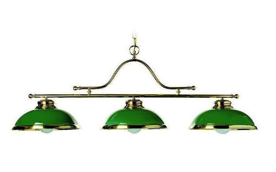 Ryckaert Lámpara de billar Luminarias suspendidas Iluminación Interior  |