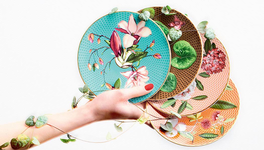 Raynaud Plato llano Presenta-platos Vajilla  |