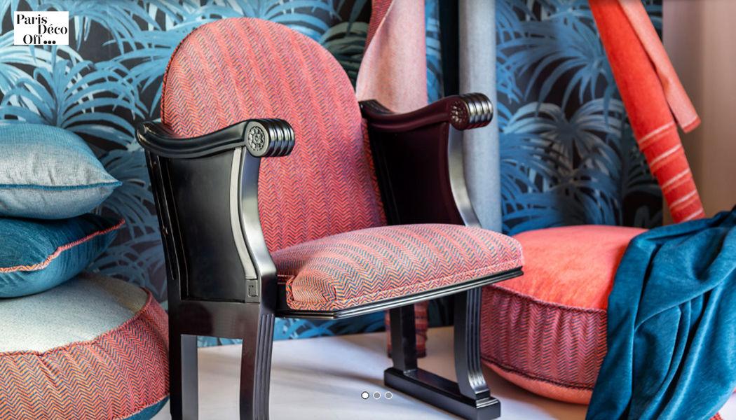 Gancedo Tejido de decoración para asientos Telas decorativas Tejidos Cortinas Pasamanería Salón-Bar | Clásico