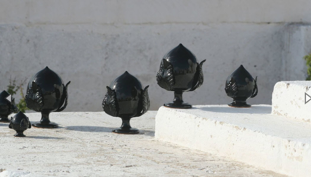 ENZA FASANO Ornamento de jardín Ornamentos de exterior Jardín Diverso  |