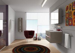 Sonia - Mueble de cuarto de baño