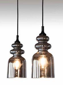 Contardi - messalina - Lámpara Colgante