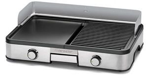 Riviera & Bar Conjunto plancha grill