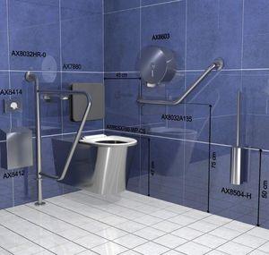 Barra de bañera