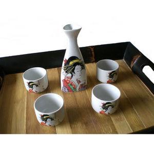 Ruyi Servicio de sake