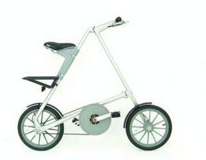 Areaware Bicicleta plegable