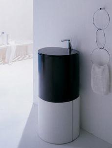 Columna de lavabo
