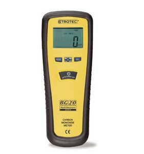 Alarma detectora de gas