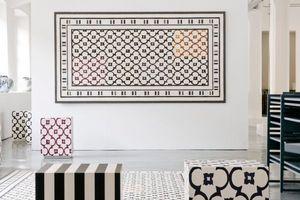 Panel de cerámica