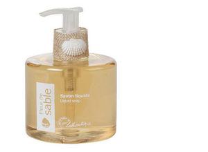 Jabón líquido-Lothantique-Fleur de sable