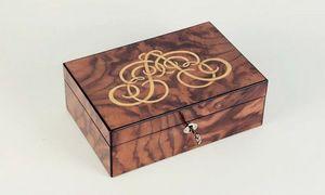 Benneton -  - Caja De Bolígrafos
