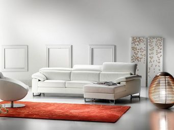 Ambiance Tiffany -  - Sofá De Esquina