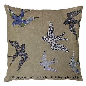 Sugarboo Designs - pillow collection - excuse me - Cojín Para Niño