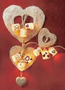Isa kit création -  - Decoración De Árbol De Navidad