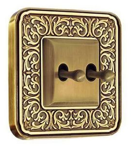 FEDE - toggle - Interruptor