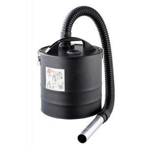 RIBITECH - bidon à cendres 18 litres pour aspirateur ribitech - Aspirador De Ceniza