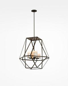 Kevin Reilly Lighting - gem-- - Lámpara Colgante