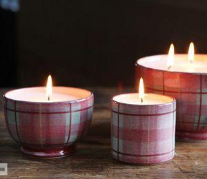 Anta Scotland -  - Vela Perfumada