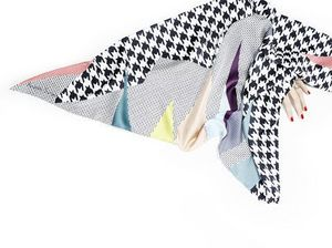 ANDREE SORANT -  - Fulard