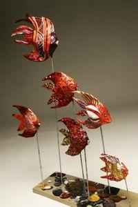 ARTBOULIET -  - Escultura