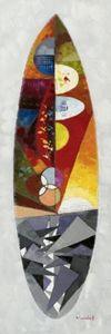 ATELIER DESIGN -  - Cuadro Decorativo