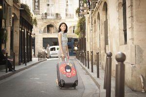 BIBELIB PARIS -  - Maleta
