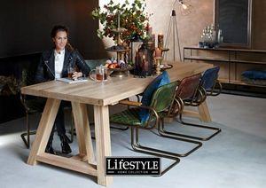 LIFE STYLE -  - Mesa De Comedor Rectangular