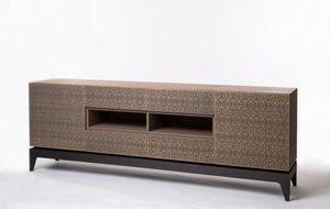 BALDAI JUMS -  - Mueble Tv Hi Fi