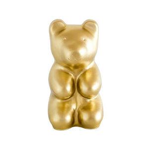 Egmont Toys - jelly bear - lampe à poser / veilleuse ours doré h - Lámpara De Mesa Para Niños
