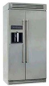 Amana - pro-line - Frigorífico Congelador