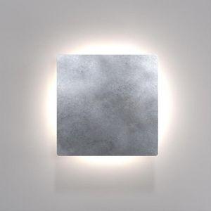Nordlux - eclairage extérieur led quadro disc ip44 led h18 c - Aplique De Exterior