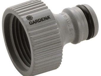 Gardena - gardena 1820120 robinet 26,5 mm, connecteurs, emba -