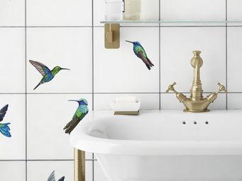 PAPERMINT - colibris set - Adhesivo