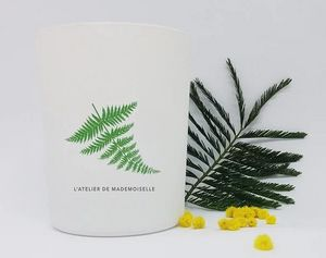 L'ATELIER DE MADEMOISELLE -  - Vela Perfumada