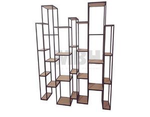 MBH INTERIOR - wall shelf  - Estantería